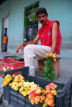 Holguín, Cuba.  Foto: Caridad