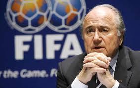 Joseph Blatter. Foto: cubadebate.cu