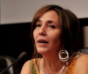 Mariela Castro. Foto: cubadebate.cu