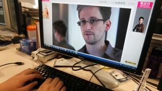 Edward Snowden, el jóven que tiene bravo al gobierno de EEUU.