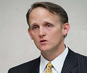 El portavoz estadounidense para asuntos hemisféricos, William Ostick. Foto: cubadebate.cu
