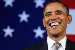 Barack Obama.  Foto: http://thinkprogress.org