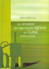 Portada del libro de Juan Valdés Paz