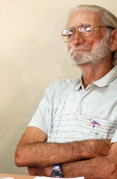 José María Korta