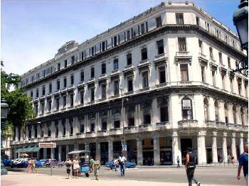 Manzana de Gomez.  Foto: www.ohch.cu