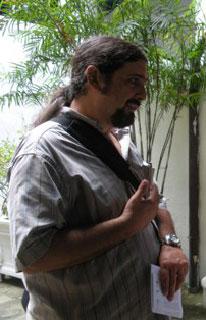 Ossain Raggi