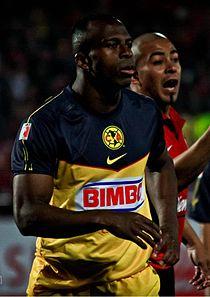 Christian Benitez.  Foto: wikipedia.org