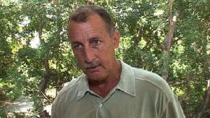 El economista cubano Juan Triana