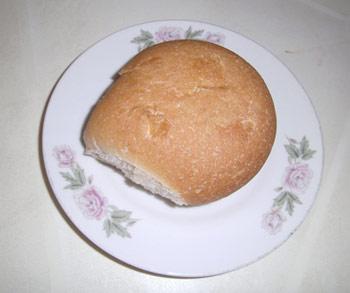 El pan de cada día para los cubanos.