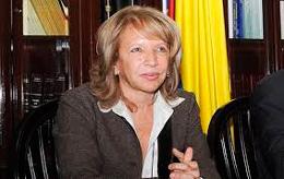 Cecilia Alvarez Correa.  Foto: www.mincit.gov.co