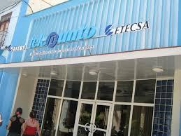 Oficina de ETECSA. Foto: wikipedia.org