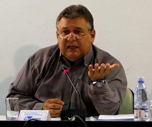 Marino Murillo es el jefe de las reformas económicas del gobierno de Raul Castro. Foto: Ladyrene Pérez/Cubadebate.