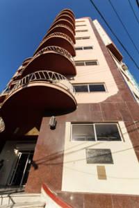 Edificio del Ministerio de Justicia de Cuba.  Foto: Juan Suárez