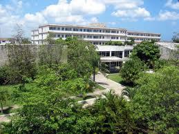 El Instituto Tropical Pedro Kourí de La Habana