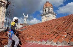 La Basilica Metropolitana Iglesia Catedral de Santiago de Cuba.  Foto: sierramaestra.cu