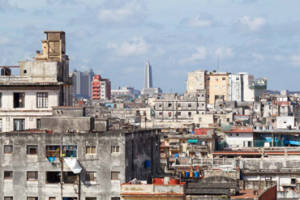 Havana. Foto: Juan Suárez