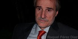 el embajador de España en Cuba, Juan Francisco Montalván
