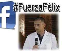El doctor Félix Báez SarríaFoto: cubadebate.cu