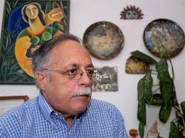 José Pertierra.  Foto/archivo: cubadebate.cu