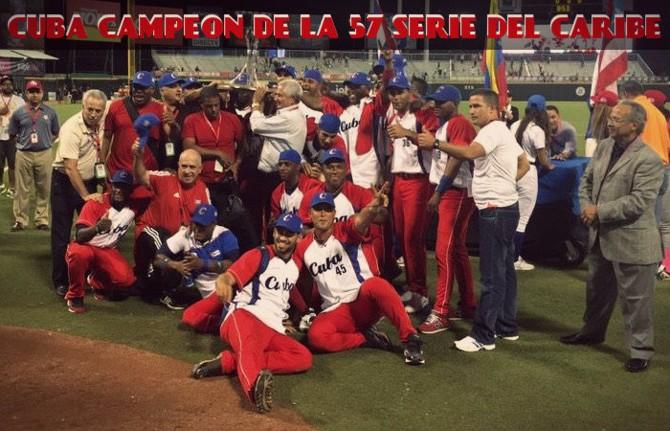 Cuba Campeon picture