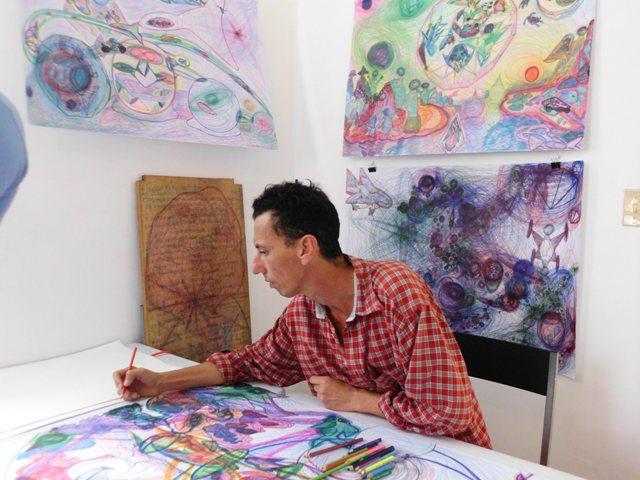 Marcos Antonio Guerrero Herrera (En Laboratorio)
