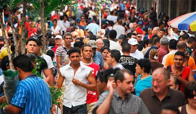 La sociedad civil cubana ya tiene madurez para sostener su unidad en la diversidad de criterios.  Foto: Raquel Pérez Díaz
