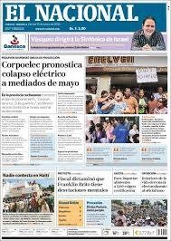 El Nacional de Venezuela
