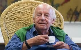 Eduardo Galeano.  Foto: cadenagramonte.cu
