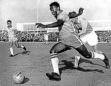 Pelé estará en Cuba a partir del domingo, acompañando a los New York Cosmos.