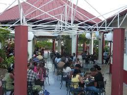 Heladería Coppelia in Santiago de Cuba