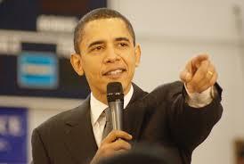 Barack Obama.  Foto/archivo: wikipedia.org