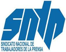sindicato nacional de trabajadores de la prensa en venezuela
