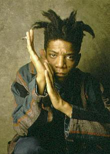 One of those who passed on at 27 was graffiti artist Jean Michel Basquiat.