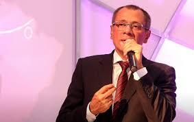 Jorge Glass