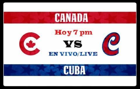 Canada Cuba