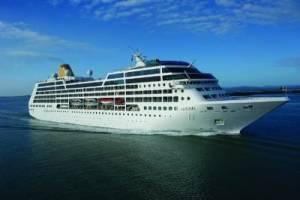 Carnival cruiser