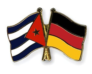 Cuba Alemania