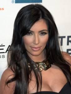 Kim Kardashian. Foto: wikipedia.org