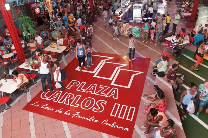 Plaza de Carlos III