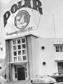 Photo/archivo de la cervecería Polar. Wikipedia.org