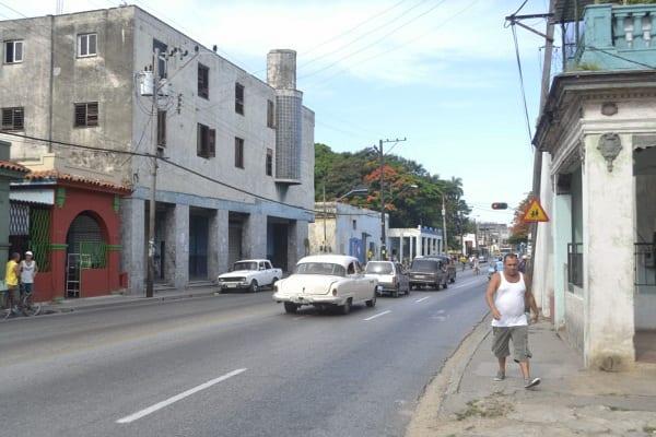 Marianao. Foto: Luis Enrique González Muñoz.