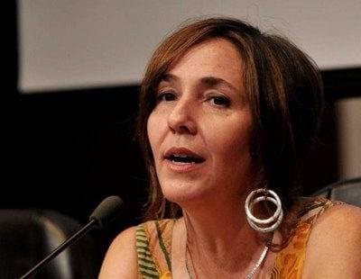 Mariela Castro.  Foto: radiorebelde.cu