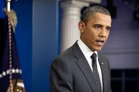 Barack Obama.  Foto: whitehouse.gov
