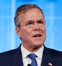 Jeb Bush.  Foto: wikipedia.org