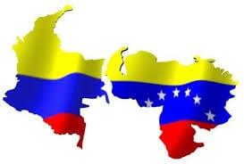 Crece la tensión entre Colombia y Venezuela.  Illustración  vtv.gob.ve