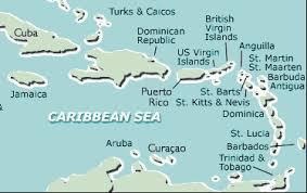 Map: thedominican.net