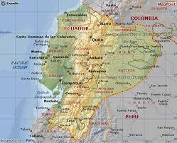 Mapa de Ecuador: ecuaworld.com.ec