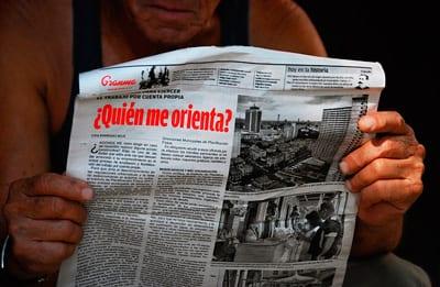 No hay mejor y más segura orientación para los periodistas que poseer una ética profesional que individualmente nos obligue a ser honrados. Foto: Raquel Pérez Díaz