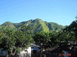 Las montañas de Escambray.  Foto: perlavision.icrt.cu