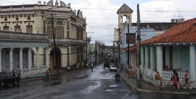 Pinar del Río.  Foto: opciones.cu